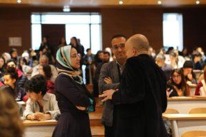 conférence Rabat